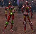 Dresden 7 armor