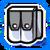 Icon UBA 002 Blue