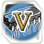 Equipment Mod V Expert Blue (icon).png