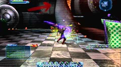 DC Universe Online - Playstation 3 - Villain Vault February 21, 2011 (1)