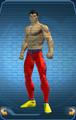 LegsNobleWarrior