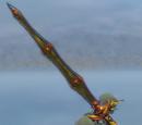 Sequoia Lord's Sword