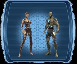 FullCyborgMaleFemale