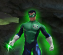 Green Lantern (Kyle Rayner)