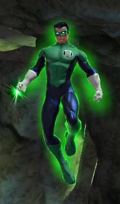 Green Lantern Kyle Rayner Dc Universe Online Wiki