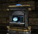 Amenity: Respec Station