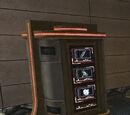 Dispenser Items