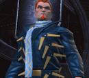 Captain Boomerang (Owen Mercer)