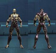 CyborgMale