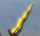 Serrated Dagger