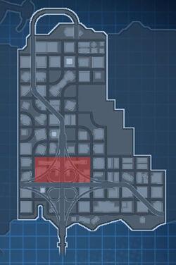 CainStreetMallLocation