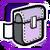 Icon UBA 013 Purple