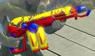 RifleFlamethrower