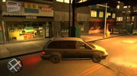 GTA IV - Bull in a China Shop