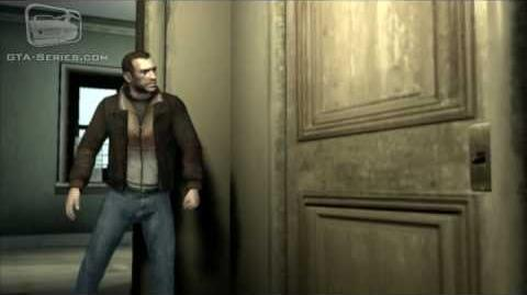 GTA IV - A Long Way to Fall