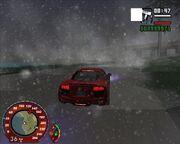 VIP mod Audi