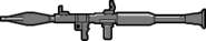 Raketenwerfer-Icon, IV