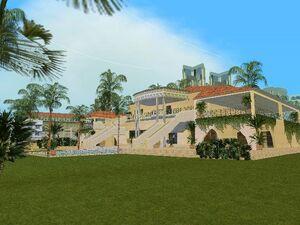 El Swanko Casa, VC