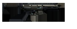MP5, V