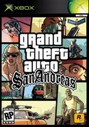 Xbox-Packshot, SA