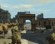 Soldier'sPlaza-GTA4-northwards.jpg