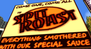 Spit-Roast-Plakat, LCS.PNG