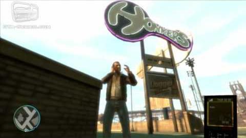 GTA IV - One Last Thing