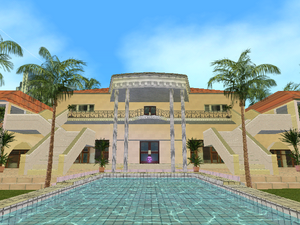 El Swanko Casa, Vice Point, VC.PNG