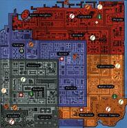 Karte GTA2 Industrial