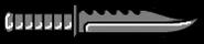 Messer-HUD-Symbol