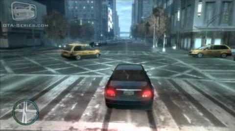 GTA IV - Actions Speak Louder Than Words