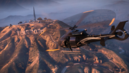 Vinewood Helikopter