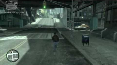 GTA IV - Final Destination