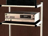 Sunny Videorekorder