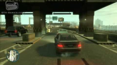 GTA IV - Blow Your Cover