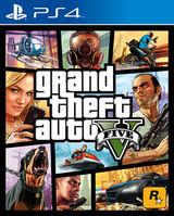 GTAV-PS4