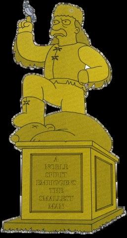 Datei:Statue von Jebediah Springfield.png