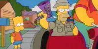 Die Springfield Bürgerwehr