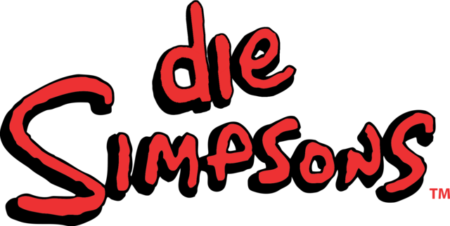 Datei:Logo The Simpsons.png
