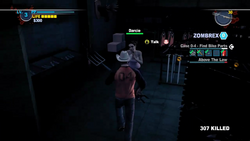 Dead rising 2 case 0 darcie and bob escorting (5)