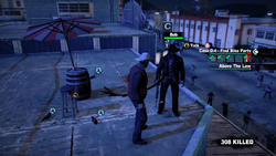 Dead rising 2 case 0 darcie and bob escorting (22)