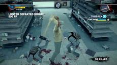Dead rising 2 Find Katey Zombrex looter battle justin tv (2)