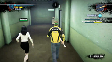 Dead rising 2 case 1-3 running to after gate justin tv (3)