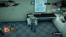 Dead rising 2 Katey will need Zombrex call and watch screen justin tv (3)