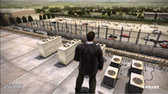 Dead rising heliport and parking lot (3)