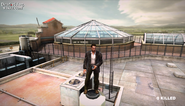 Dead rising heliport and parking lot (5)