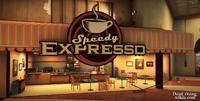 Dead rising Speedy Expresso