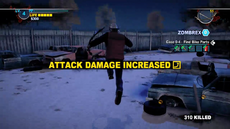 Dead rising 2 case 0 level up 4th after darcie (3)