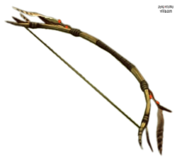 Dead rising Bow And Arrow