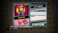 Dead rising 2 combo card molotov justin tv 00251 (4)